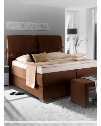 Boxspringbett Royalux 8000